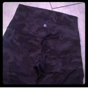 NEW Release Lululemon Align Camo Crop Pant! 🤗🛍